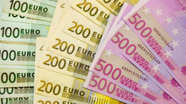 Die Banken müssen bald strengere Eigenkapitalvorschriften erfüllen.