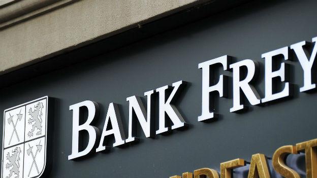Schweizer Privatbank Frey gibt ihr Geschäft auf.