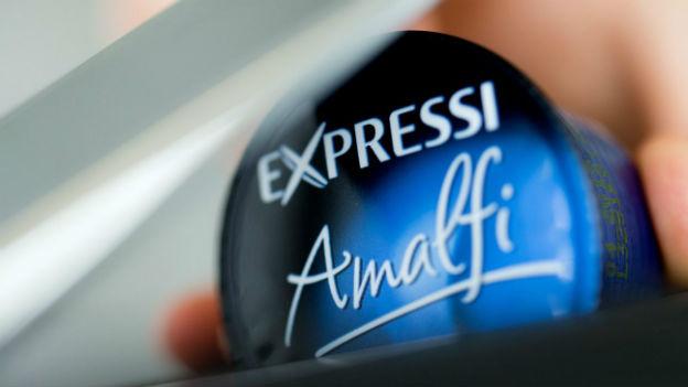 Aldi lanciert das eigene Kaffee-Kapsel-System «Expressi»