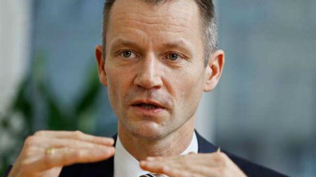 Daniel Kalt, Chefökonom Schweiz bei der UBS.