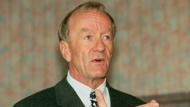 Hans Widmer: In den 1990er-Jahren einer der Top-Sanierer in der Schweizer Wirtschaft.