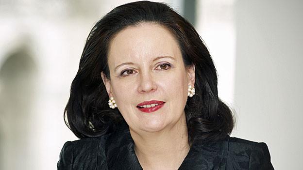 Cornelia Meyer, Oekonomin und unabhängige Politik- und Wirtschaftberaterin