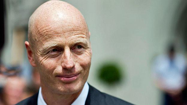 Marc Walder, CEO von Ringier.