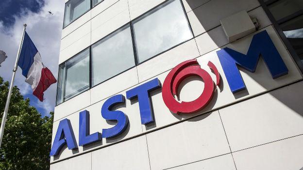 Im Uebernahmepoker um Alstom mischt nun auch Siemens mit.