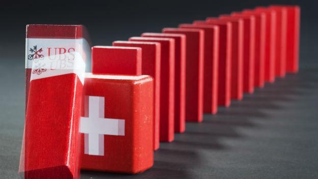 Umdenken bei Schweizer Banken in Sachen automatischer Informationsaustausch.