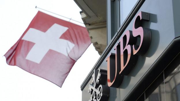 Die Schweizer Grossbank hat 2014 mehr Gewinn erzielt.