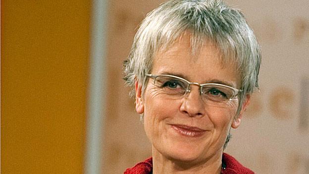 Ulrike Hermann. Portraitbild.