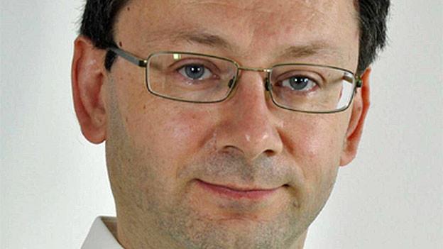 Luca Fasani. Portraitbild.