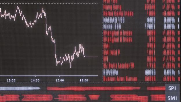 Elf EU-Länder geben Schweizer Börsen Rückendeckung