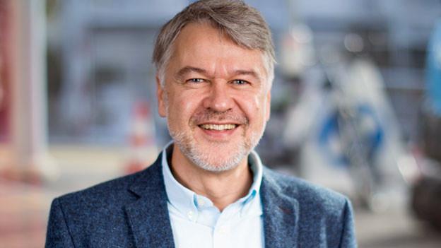 Thomas Bernauer, Politologe und Professor für internationale Politik an der ETH Zürich.