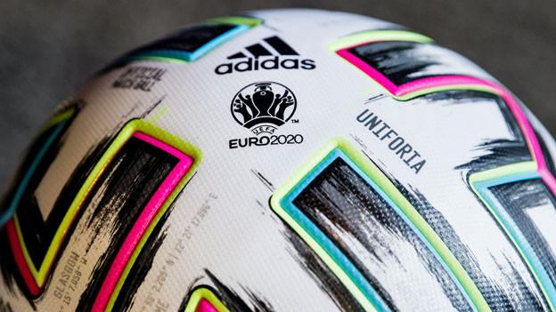 Die Fussball-EM wird verschoben