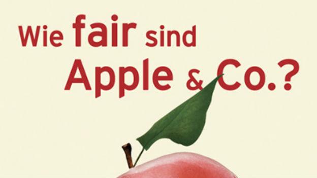 «Wie fair sind Apple und Co.?» von Frank Wiebe