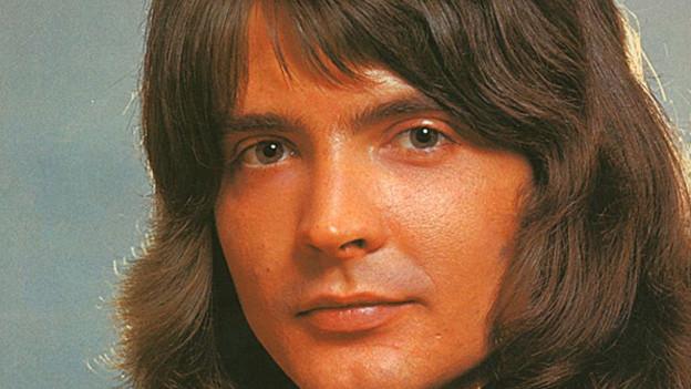 Bernd Clüver studierte Rechtswissenschaften bevor er als Sänger durchstartete.