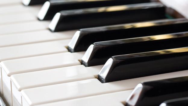 Claude Bolling wurde stark von Duke Ellington beeinflusst.