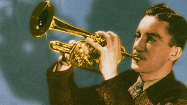Zu Louis Amstrong hatte Red Nichols - anders als im Film behauptet - keine persönliche Beziehung.