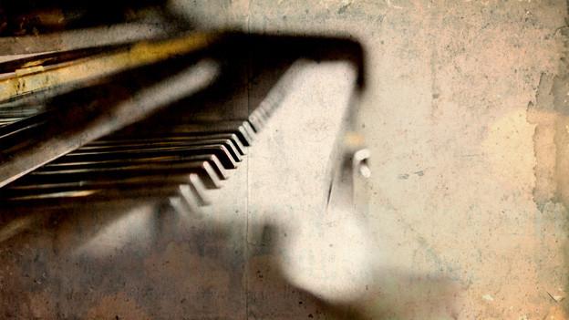 In der Sendung ist unter anderem «As time goes by» mit Dooley Wilson am Klavier zu hören.