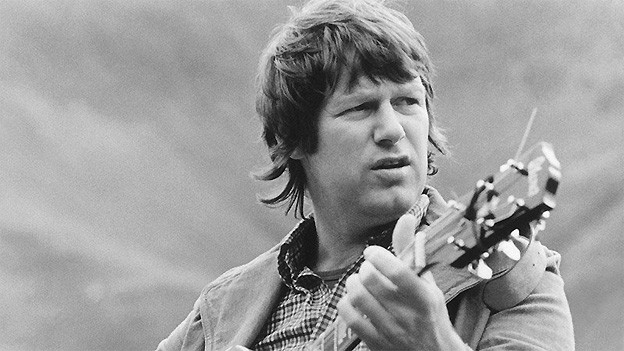 Mit «Hey Boss - ich brauch mehr Geld» von 1974 war Gunter Gabriel 29 Wochen lang in der Deutschen Hitparade vertreten.