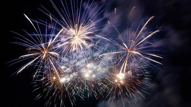 Wie das Feuerwerk zum 1. August ist auch privat oder beruflich der eine oder andere «Knall» möglich.