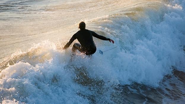 Die neue Woche lässt uns Oberwasser halten und auf einer Erfolgswelle reiten.