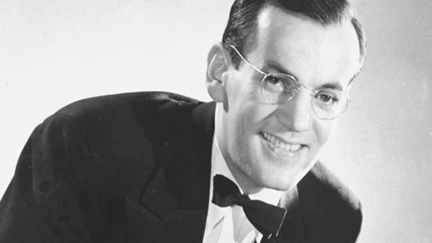 Glenn Miller (1941) gilt als «Vater des Swing»