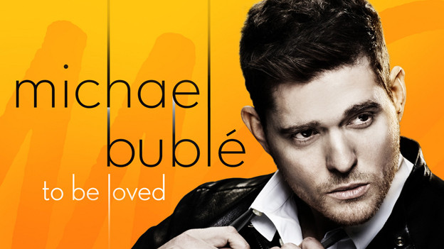 Sein Album «To be loved» widmet Michael seiner Frau.