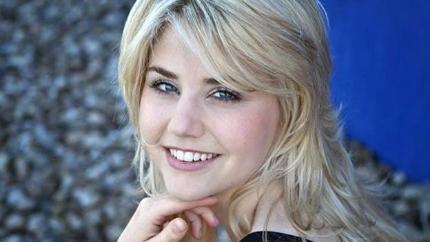 Auch für ihr neues Album arbeitet Beatrice Egli wieder mit Dieter Bohlen zusammen.