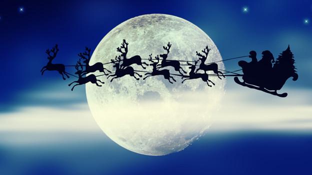 In der ersten Adventswoche macht sich Aufbruchstimmung breit.