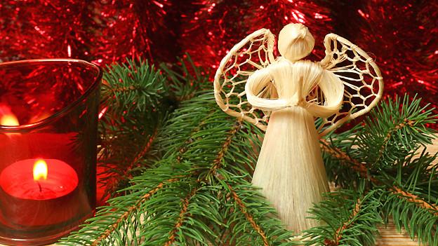 Stimmungsvolle Lieder im Advent am SRG-Weihnachtskonzert «Nadal  - Natale – Noël - Weihnachten».