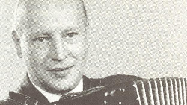Paul «Bobby» Zaugg (1913-1985).