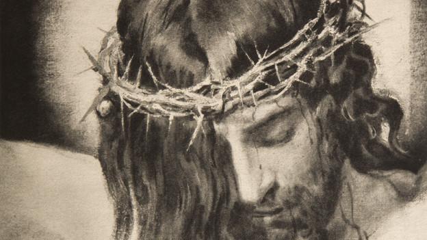 Der Leidensweg Jesus Christus stimmt nach wie vor nachdenklich.