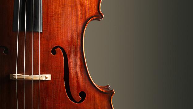Das Cello gehört nebst Bassgeige, Hackbrett und zwei Geigen zu den Instrumenten der Original Appenzeller Streichmusik.
