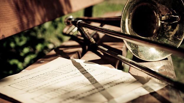 Jazz hat auch traditionelle Schweizer Volksmusik beeinflusst.