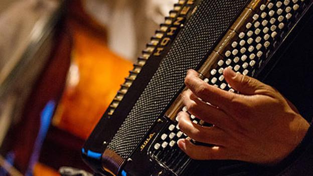 Das Heirassa Festival präsentiert Schweizer Volksmusik vom Feinsten.
