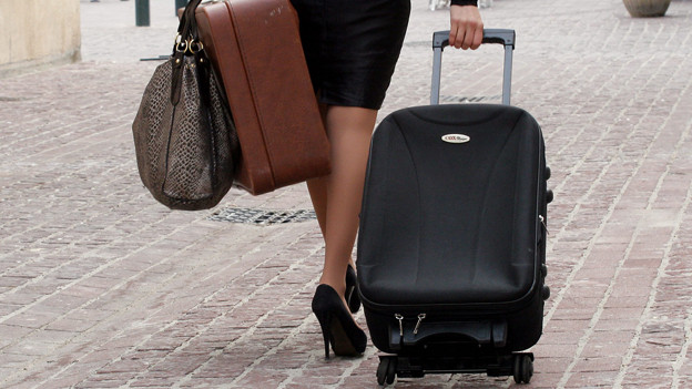 Sommerzeit bedeutet für viele Kofferpacken.