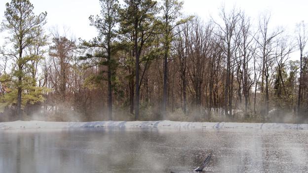 «Der Nebel steigt aus dem See» ist ein typisches, vorweihnachtliches Volkslied aus Kärnten.