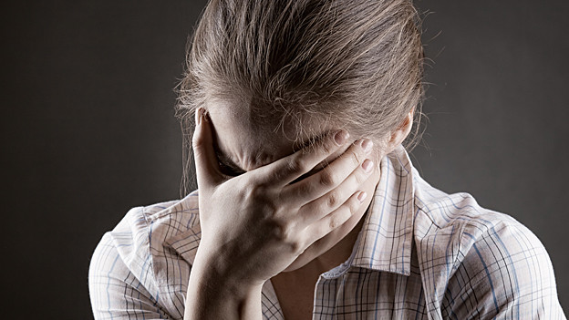Medikamente können bei einer Depression zumindest die Symptome bewältigen.