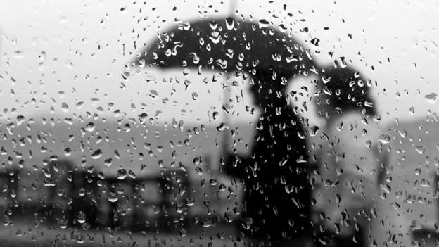 Trübes Wetter, Sonnenmangel und starke Temperaturschwankungen beeinflussen Gesundheit und Wohlbefinden.