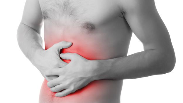 Ein Reizdarm kann ein Anzeichen für andere Erkrankungen sein.