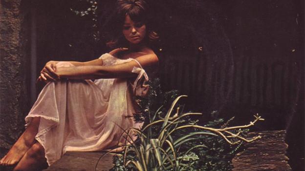 Ausschnitt aus dem Plattencover zur «Elisabeth-Serenade»