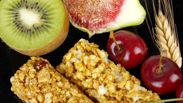 Mit einer ausgewogenen Ernährung beugt man Darmproblemen vor.