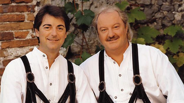 Original Naabtal Duo.
