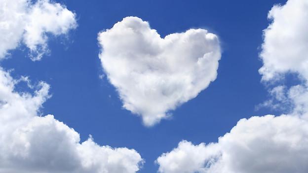 Der «7. Himmel» ist ein Bild fürs höchste Glück in der Liebe.