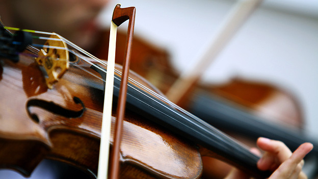 Ob Streich- oder andere Musik: Töne und Harmonien erzeugen eine vielseitige Wirkung.