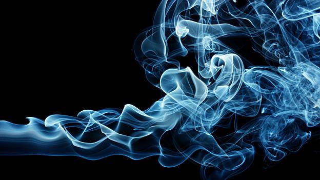 Als Nichtraucher ist man heutzutage am Arbeitsplatz vor Zigarettenrauch geschützt.