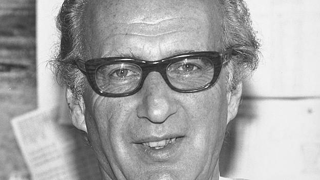«Rudolf Marbacher 1977 SRF».