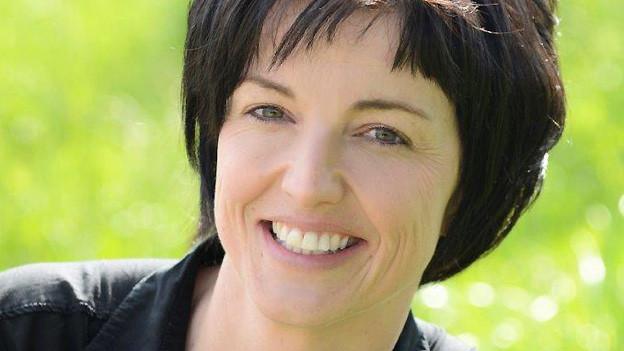Irma Schatt: Jodlerin, Chorleiterin, Hausfrau, Geschäftsfrau, Mutter von 4 Kindern