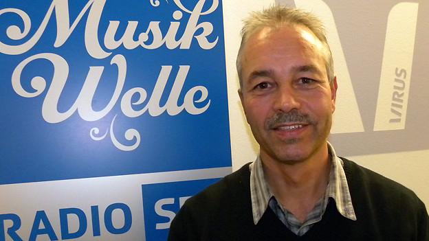 Heinz Güller.