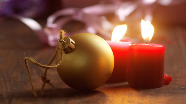 Am 1. Dezember beginnt die sinnliche Adventszeit.