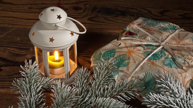 Einfachheit und Bescheidenheit: Aus astrologischer Sicht schätzt man diese Weihnachten wieder vermehrt die inneren Werte.