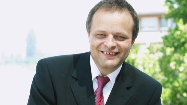 Markus Zürcher Trompeter.